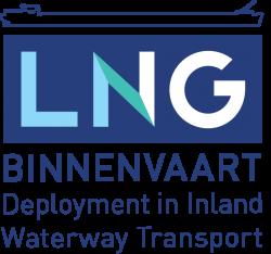 LNG Binnenvaart