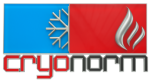 Cryonorm logo (Mobile)