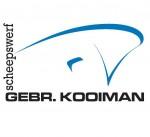 Scheepswerf Gebr. Kooiman logo